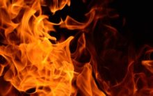 17-year old girl set ablaze by jilted lover