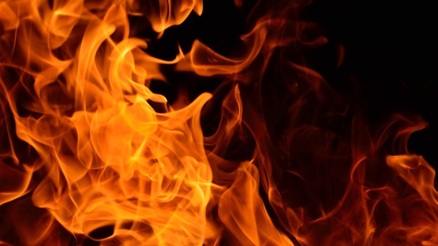 Fire breaks out in kitchen of residential building in Mumbai