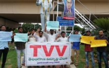 Selected TRT candidates protest over postings