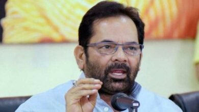 Photo of Hurdles on Kartarpur access to be cleared: Mukhtar Abbas Naqvi