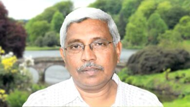 Photo of Kodanda opposes move to link Krish & Godavari seeks white paper