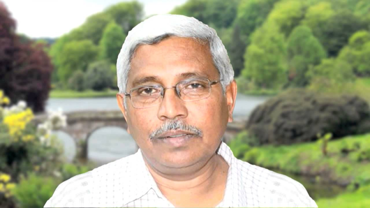 Kodanda opposes move to link Krish & Godavari seeks white paper