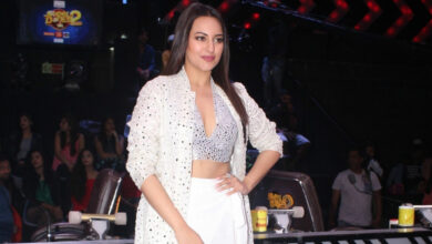 Photo of Sonakshi Sinha to judge digital fashion reality show