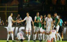 AFCON: Tunisia defeat Madascar 3-0, proceed to semi-final