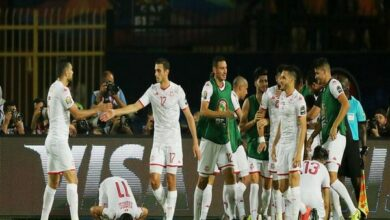 Photo of AFCON: Tunisia defeat Madascar 3-0, proceed to semi-final