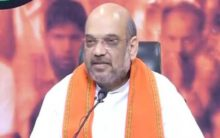 Amit Shah to address rally in Haryana's Jind on August 16