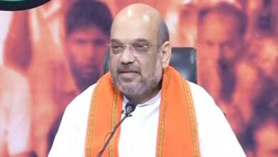 Photo of Repealing POTA was a mistake, says Amit Shah