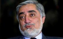 Abdullah hopes Doha peace talks will lead to direct negotiations between govt, Taliban
