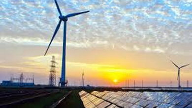 Photo of AGEL plans to add 800 MW of renewable energy projects
