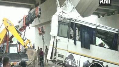 Photo of Agra accident: CM orders inquiry, seeks report within 24 hours