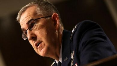 Photo of US: Air Force clears senior official of sexual misconduct allegations