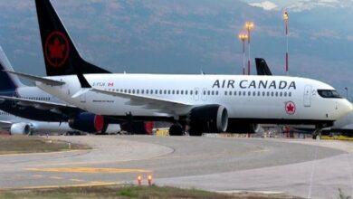 Photo of Sydney-bound Air Canada flight makes emergency landing in Honolulu, 35 injured