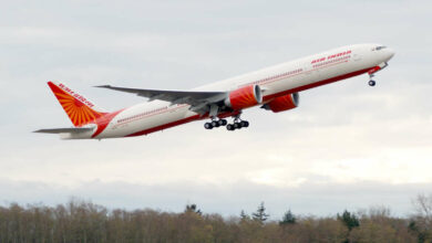 Photo of Air India may raise loans against Rs 2,500 cr GoI guarantee