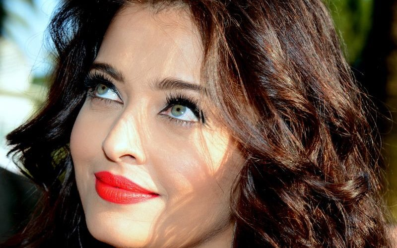 Aishwarya To Voice Angelina S Character In Maleficent Sequel
