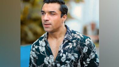 Photo of Ajaz Khan gives tips to Bigg Boss 13 contestants