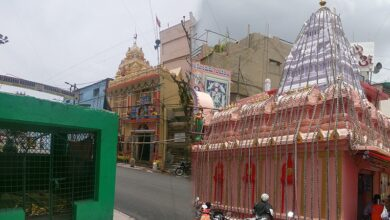 Photo of Bonalu festival to be celebrated in the old city tomorrow