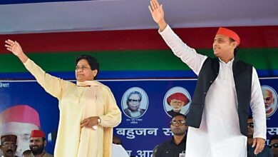 Photo of Akhilesh, Mayawati feel CBI heat ahead of UP bypolls