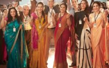 'Mission Mangal' belongs to five leading ladies: Akshay Kumar
