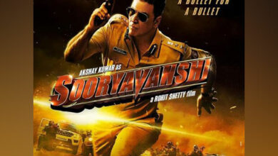 Photo of Akshay Kumar to stun fans with 'unadulterated' action sequences in 'Sooryavanshi'