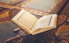 Salem's versified translation of the Qur'an in Urdu released