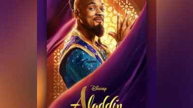 Photo of 'Aladdin' continues to reign at box office, surpasses $800M mark worldwide