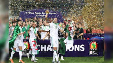 Photo of Algeria defeat Senegal, win Africa Cup of Nations