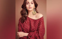 Alia Bhatt: Hope 'Gully Boy' makes it to final five