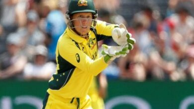 Photo of Tayla Vlaeminck is going to be a real threat: Alyssa Healy