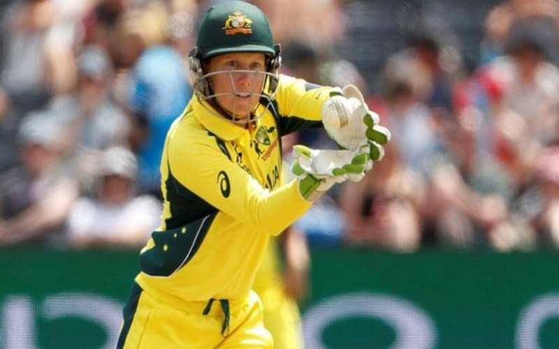 Tayla Vlaeminck is going to be a real threat: Alyssa Healy