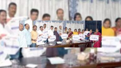 Photo of Perform Social Service in Slum areas, advises Amer Ali Khan