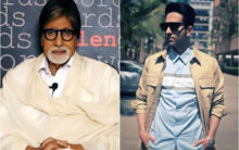 It's a wrap for Amitabh Bachchan, Ayushmann 'Gulabo Sitabo'