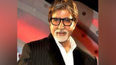 Photo of Big B urges people to support Indian athletes
