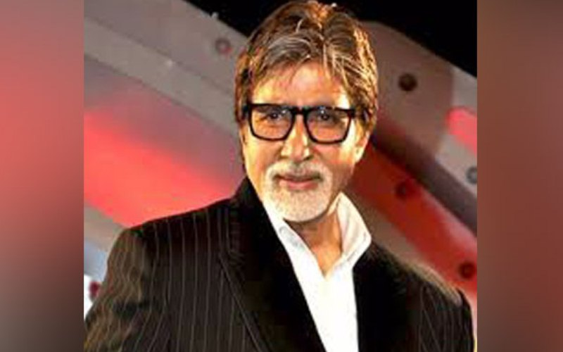 I belong to no religion, I'm Indian: Amitabh Bachchan