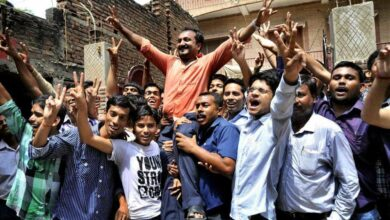 Photo of Crab mentality exists in small towns: Super 30's Anand Kumar