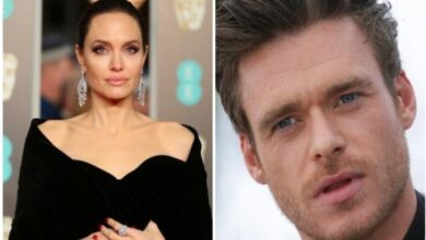 Photo of Angelina Jolie, Richard Madden to star in 'Eternals'