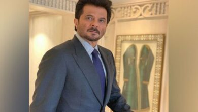 Photo of Anil Kapoor: Look forward to working with Karan Johar in 'Takht'