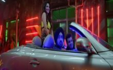 Upbeat dance number from 'Arjun Patiala' out!