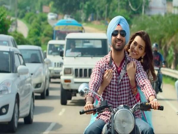 'Arjun Patiala's 'compulsory love song' 'Sachiya Mohabbatan' is finally out
