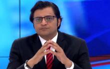 Arnab Goswami faces woman panelist's wrath