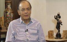 Budget serves all sectors of economy, says Arun Jaitley