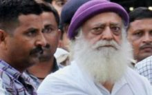 SC rejects Asaram's bail plea in Surat rape case
