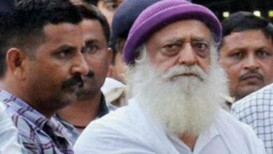 Photo of SC rejects Asaram's bail plea in Surat rape case