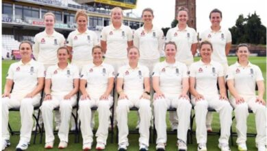 Photo of England women gear up for Ashes Test