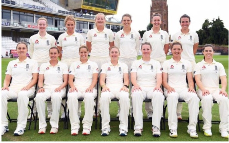 England women gear up for Ashes Test