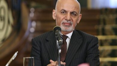 Photo of Only Afghan govt can negotiate with Taliban: Ghani