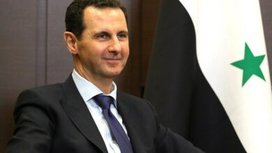 Idlib front is main battle to end Syria war: Assad