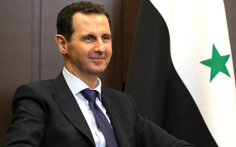 Talks on post-war Syria constitution to continue: Bashar al-Assad
