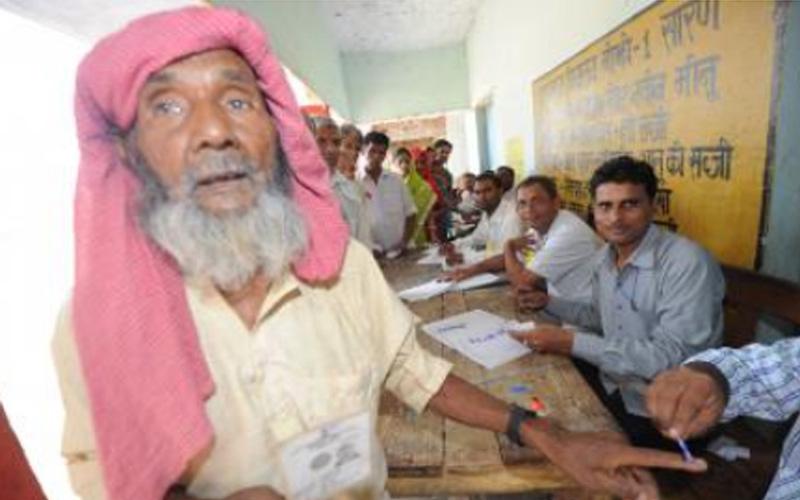 Assam-Muslim