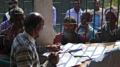 Photo of Corruption in NRC, govt wants senior for re-verification