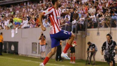 Photo of International Champions Cup: Atletico Madrid thrash Real Madrid
